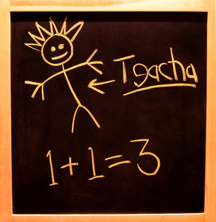 teacha